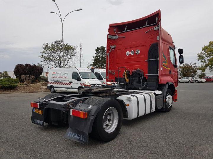 Camion tracteur Renault Premium 440dxi PRIVILEGE ROUGE - 2