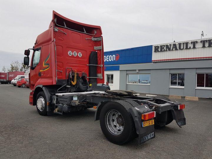 Camion tracteur Renault Premium 440dxi PRIVILEGE ROUGE - 4