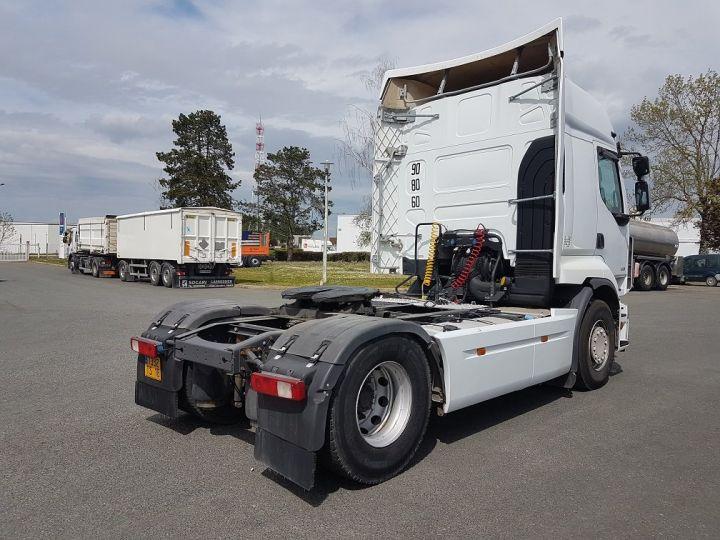 Camion tracteur Renault Premium 450dxi - Cabine 6 places BLANC Occasion - 2