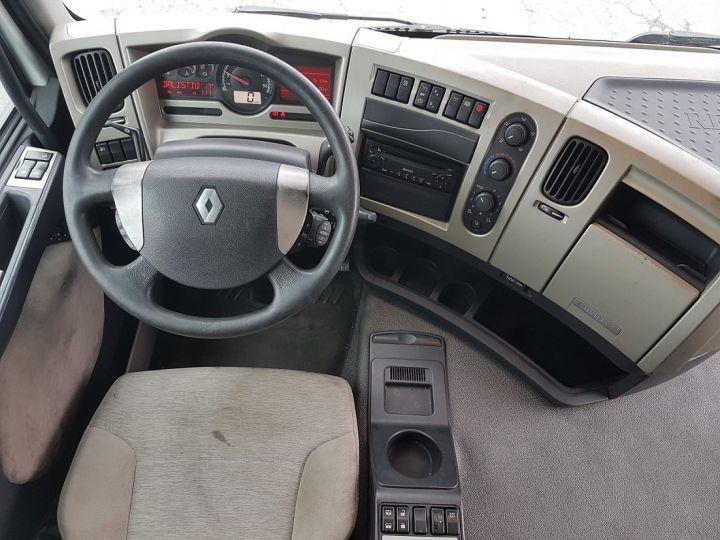 Camion tracteur Renault Premium 450dxi - Cabine 6 places BLANC Occasion - 15