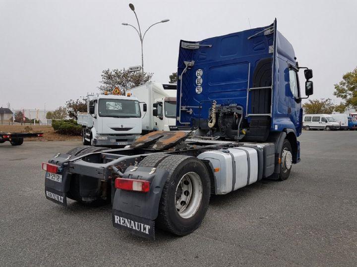 Camion tracteur Renault Premium 450dxi MANUAL BLEU GEFCO - 2