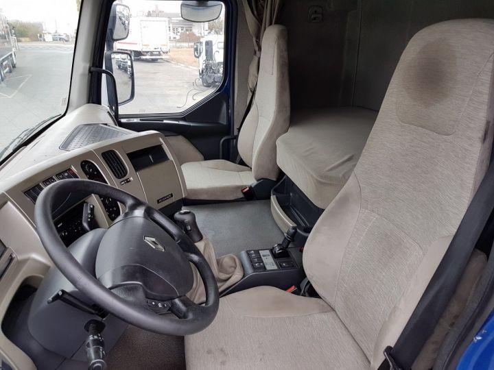 Camion tracteur Renault Premium 450dxi MANUAL BLEU GEFCO - 8