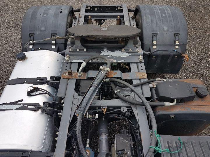Camion tracteur Renault Premium 450dxi - MANUEL + INTARDER JAUNE - BLEU - 6