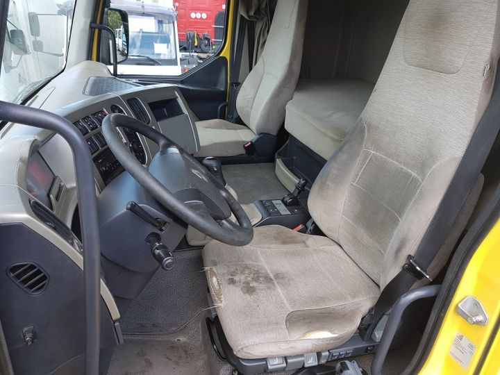 Camion tracteur Renault Premium 450dxi - MANUEL + INTARDER JAUNE - BLEU - 12