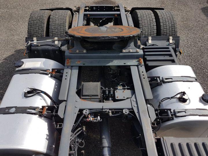 Camion tracteur Renault Premium 450dxi PRIVILEGE BLANC - VERT Occasion - 6