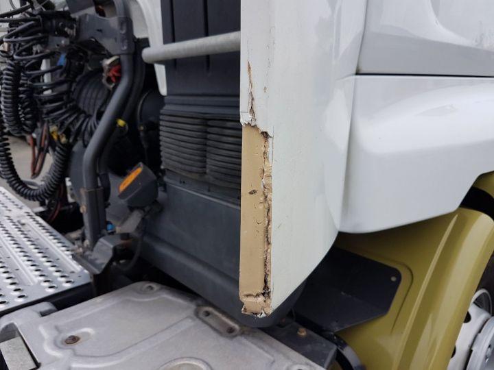 Camion tracteur Renault Premium 460dxi ALLIANCE BLANC - VERT - 8