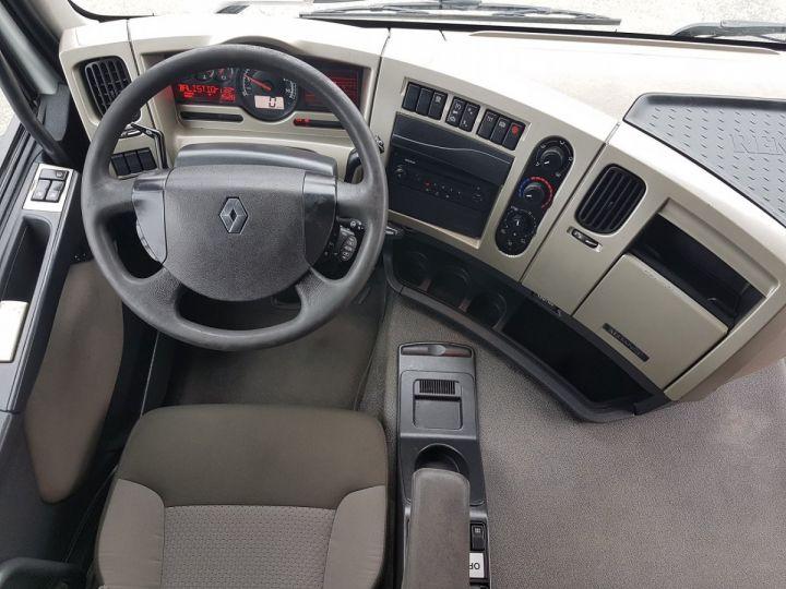Camion tracteur Renault Premium 460dxi ALLIANCE BLANC - VERT - 12