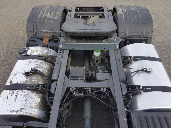 Camion tracteur Renault Premium 460dxi ALLIANCE BLANC - VERT Occasion - 5