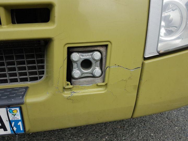 Camion tracteur Renault Premium 460dxi ALLIANCE BLANC - VERT Occasion - 7