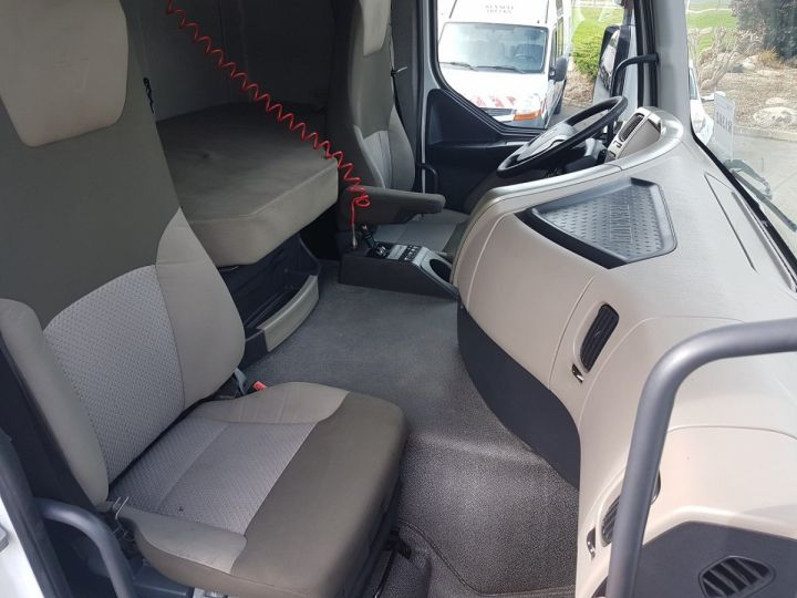 Camion tracteur Renault Premium 460dxi ALLIANCE BLANC - VERT Occasion - 11