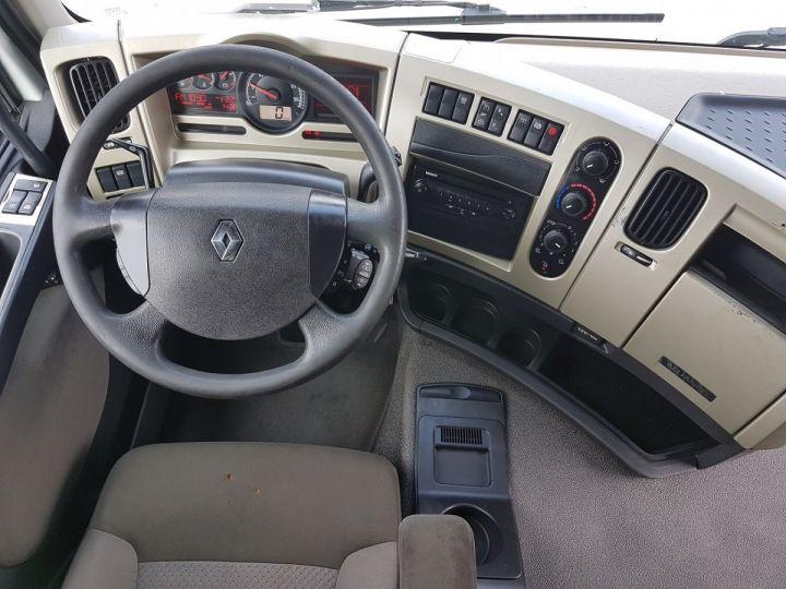 Camion tracteur Renault Premium 460dxi ALLIANCE BLANC - VERT Occasion - 12