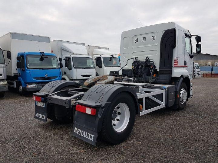 Camion tracteur Renault Premium 460dxi EEV - RTMD/ADR BLANC - 2