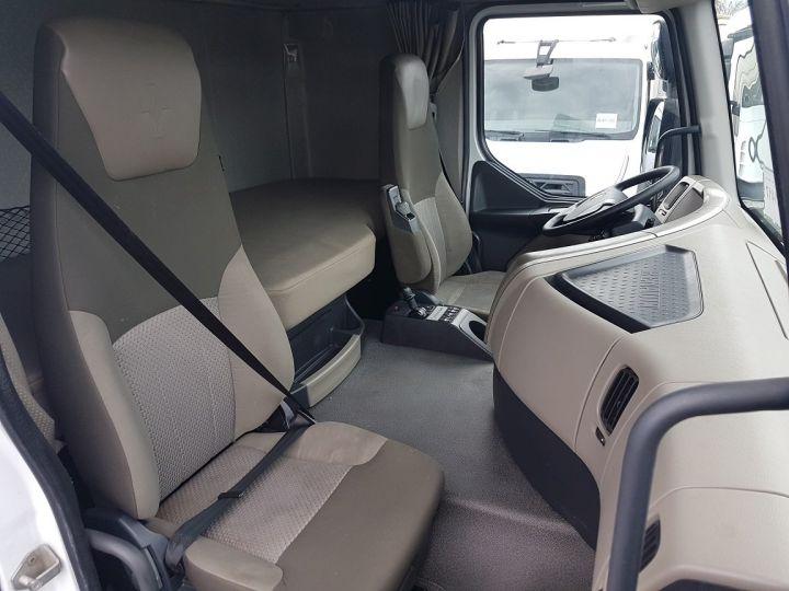 Camion tracteur Renault Premium 460dxi PRIVILEGE euro 5 BLANC - VERT Occasion - 10