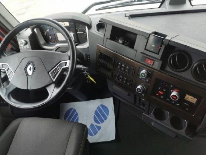 Camion tracteur Renault T T 520 4x2 euro 6 ROUGE  - 8
