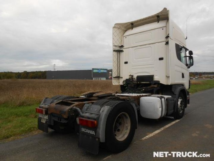 Camion tracteur Scania R  - 2