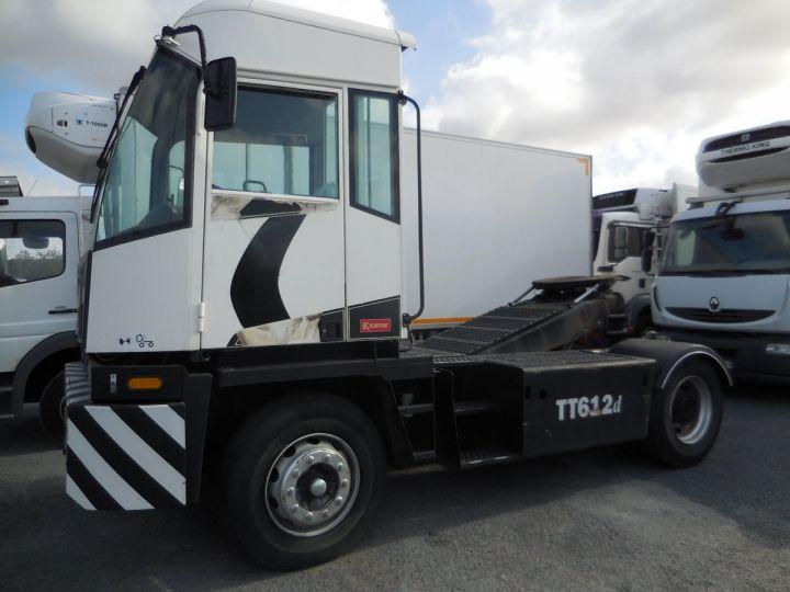 Camion tracteur TT612D  - 1