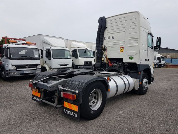 Camion tracteur Volvo FH 12.380 GLOBETROTTER XL  - 2