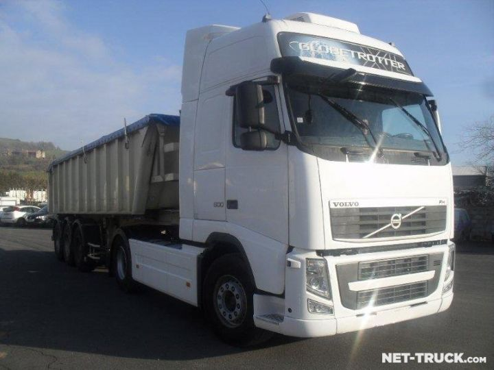 Camion tracteur Volvo FH  - 1