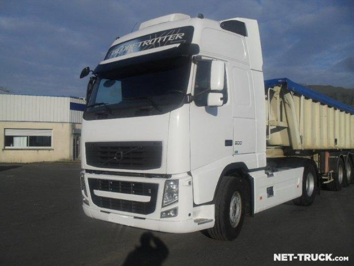 Camion tracteur Volvo FH  - 2