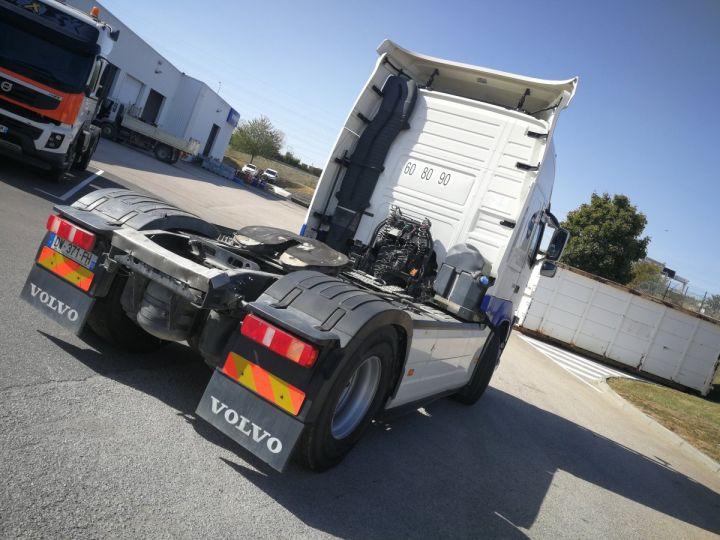 Camion tracteur Volvo FM FM 500 4X4   X TRACK  Hydraulique BLANC - 3