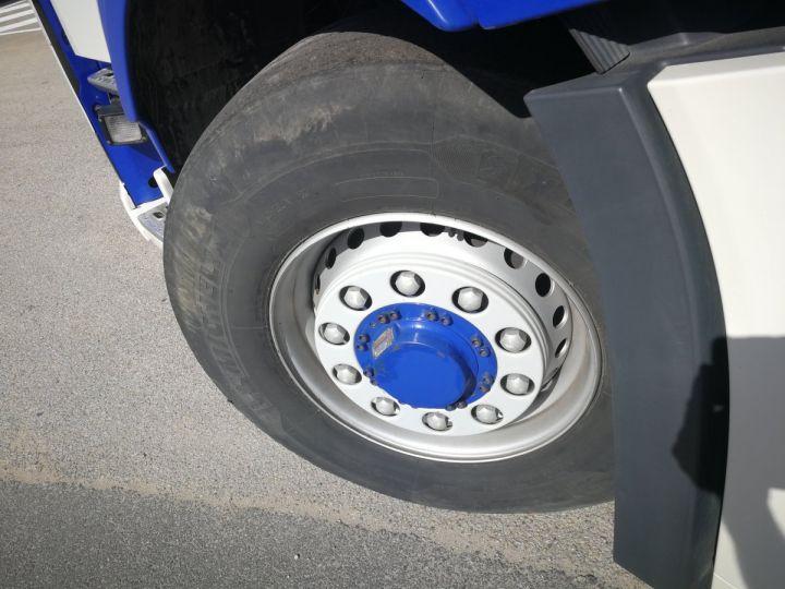 Camion tracteur Volvo FM FM 500 4X4   X TRACK  Hydraulique BLANC - 5