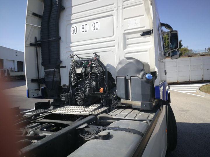 Camion tracteur Volvo FM FM 500 4X4   X TRACK  Hydraulique BLANC - 8