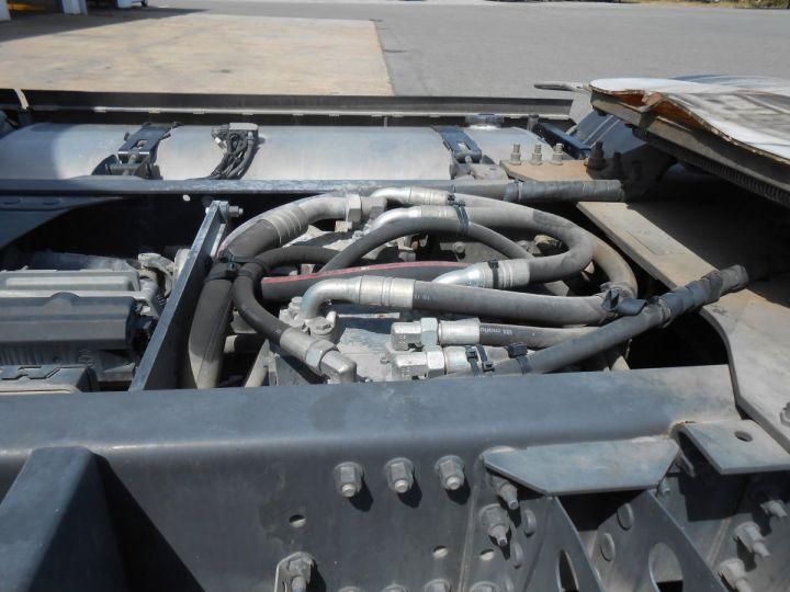 Camion tracteur Volvo FM FM 500 4X4   X TRACK  Hydraulique BLANC - 9