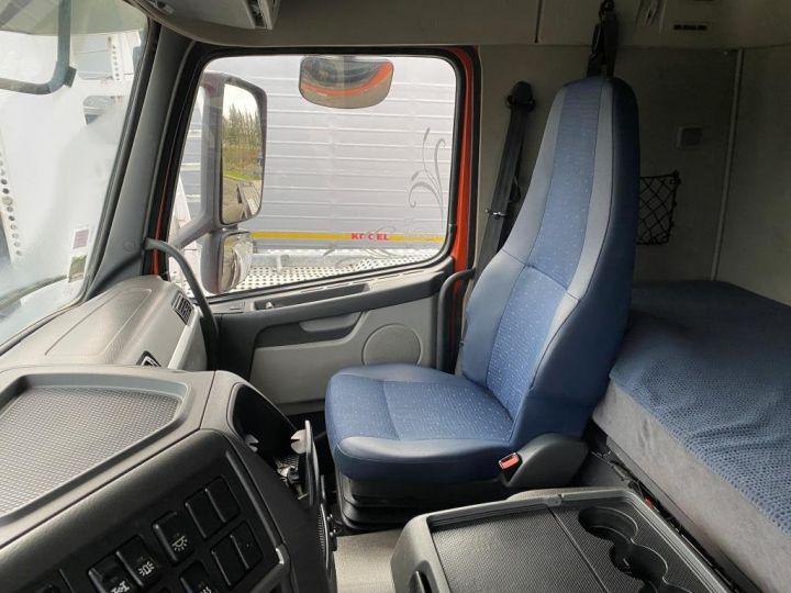 Camion tracteur Volvo FM VOLVO FM 400 N3G 6x4 BI BENNE RIDELLE HYDRAULIQUE PORTE AR HYDRAULIQUE ROUGE - 12