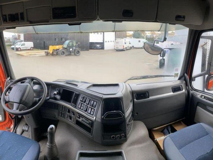 Camion tracteur Volvo FM VOLVO FM 400 N3G 6x4 BI BENNE RIDELLE HYDRAULIQUE PORTE AR HYDRAULIQUE ROUGE - 17