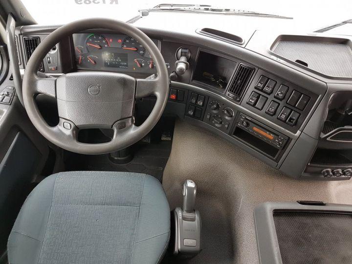 Camion tracteur Volvo FM X 11.450 BLANC - 12