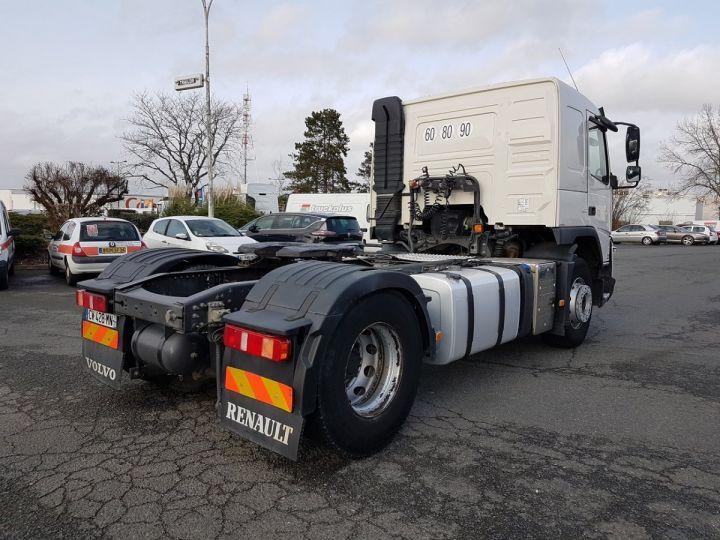 Camion tracteur Volvo FM X 11.450 BLANC - 2