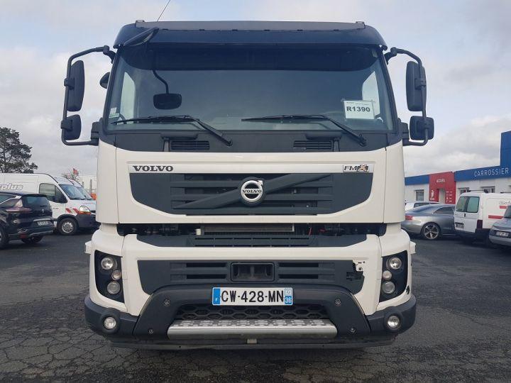 Camion tracteur Volvo FM X 11.450 BLANC Occasion - 5