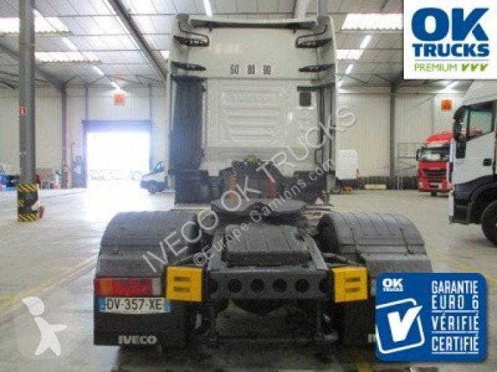Camión tractor Iveco AS440S46T/P  - 2