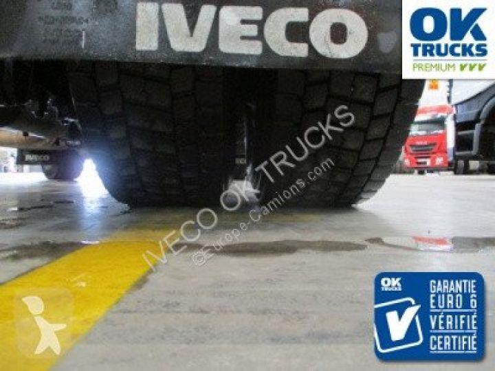 Camión tractor Iveco AS440S46T/P  - 10