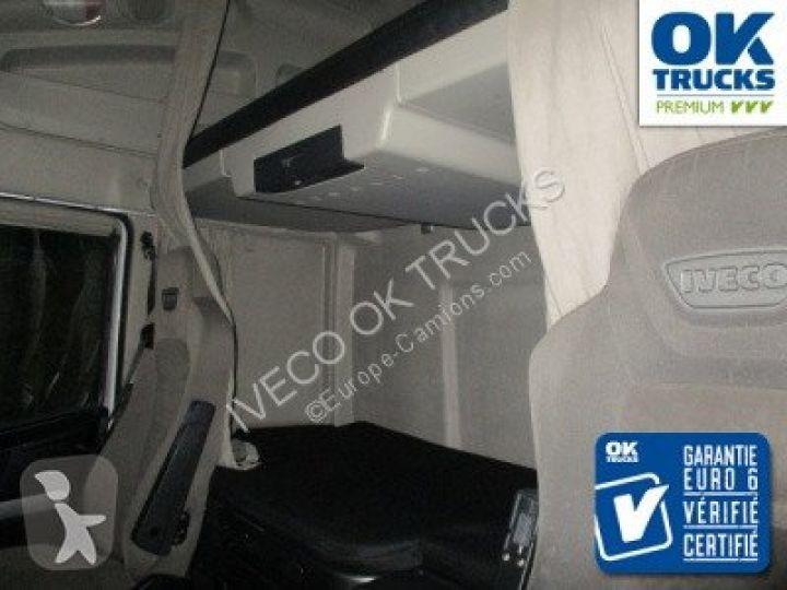 Camión tractor Iveco AS440S46T/P  - 4