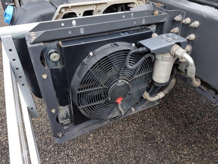 Camión tractor Renault C 430 OPTITRACK (4x2/4) - RETARDER BLANC - 10