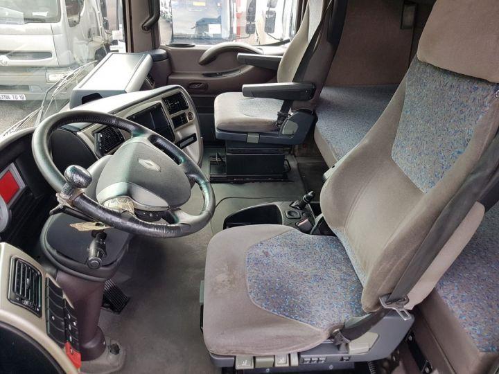 Camión tractor Renault Magnum 460dxi RETARDER BLEU - 13