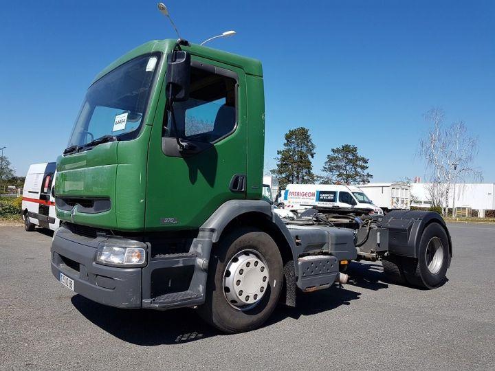 Camión tractor Renault Premium 370dci.19D AS-TRONIC VERT - 1