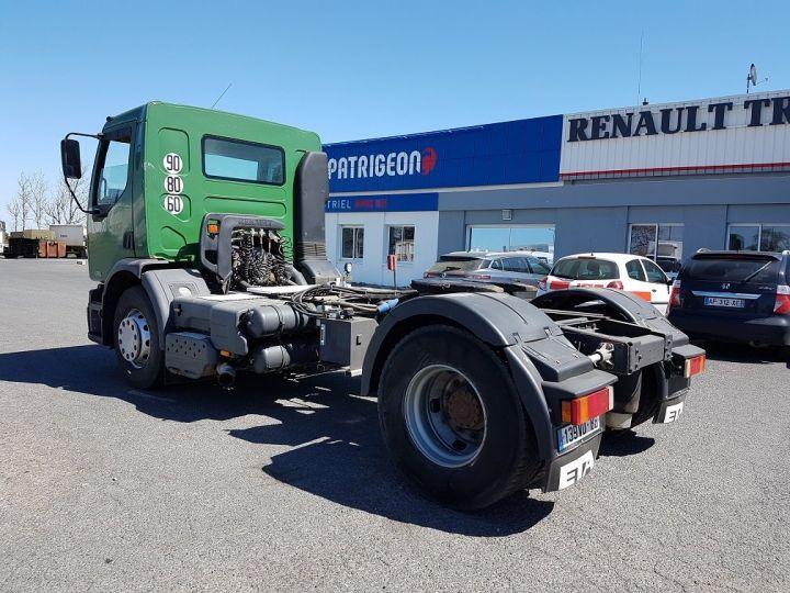 Camión tractor Renault Premium 370dci.19D AS-TRONIC VERT - 4
