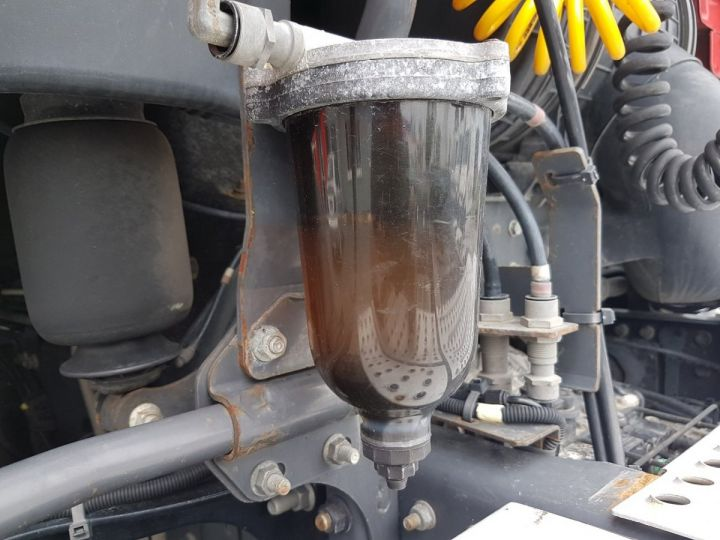 Camión tractor Renault Premium 440dxi PRIVILEGE ROUGE - 6