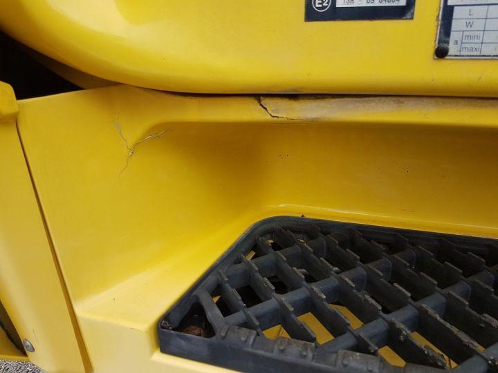Camión tractor Renault Premium 450dxi - MANUEL + INTARDER JAUNE - BLEU - 8