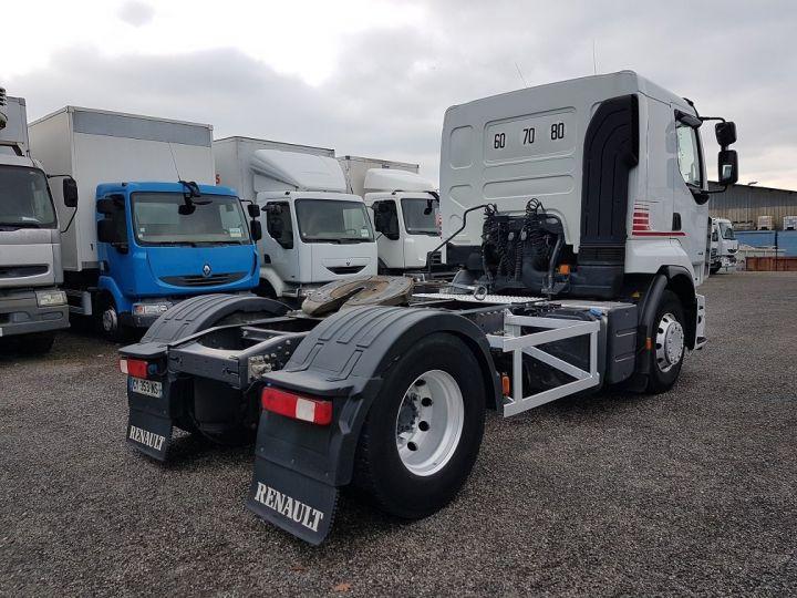 Camión tractor Renault Premium 460dxi EEV - RTMD/ADR BLANC - 2