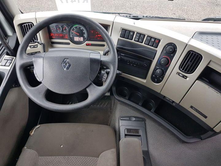 Camión tractor Renault Premium 460dxi PRIVILEGE euro 5 BLANC - VERT - 11
