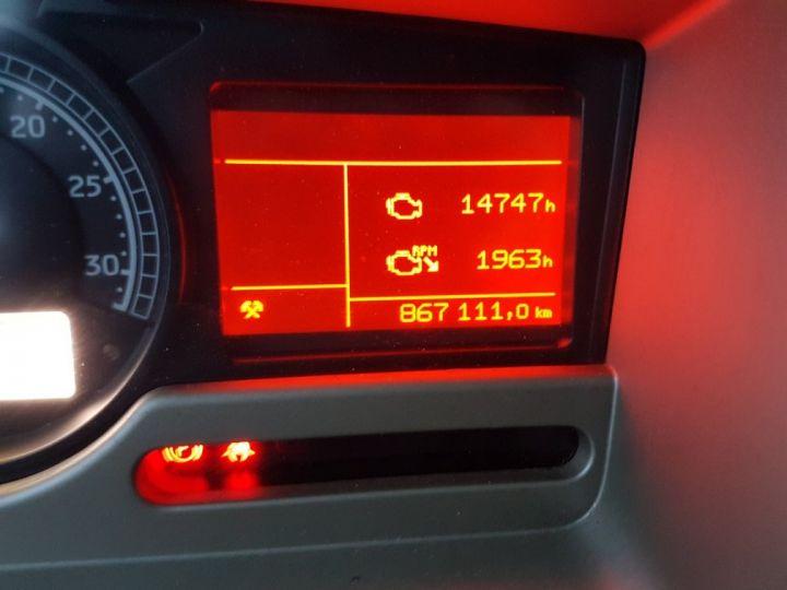 Camión tractor Renault Premium 460dxi PRIVILEGE euro 5 BLANC - VERT - 12