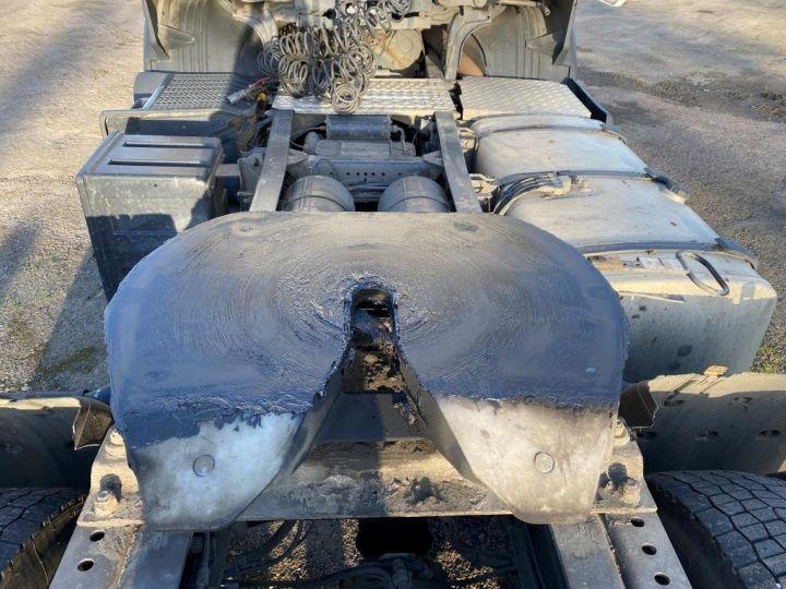 Camión tractor Scania R 420 BLANC - 16