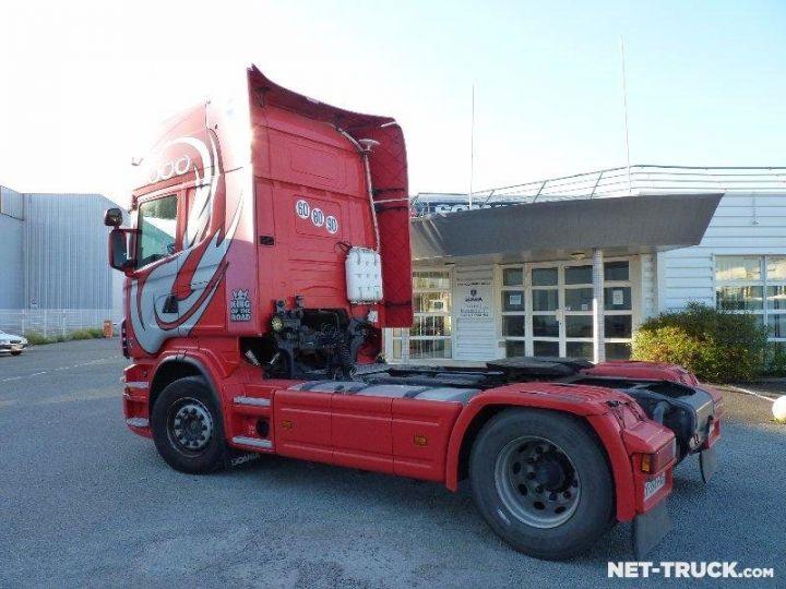 Camión tractor Scania R  - 2