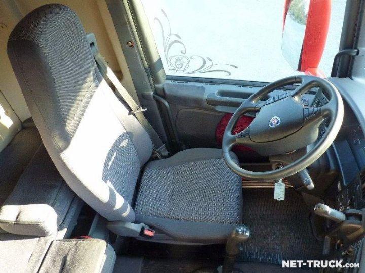 Camión tractor Scania R  - 6