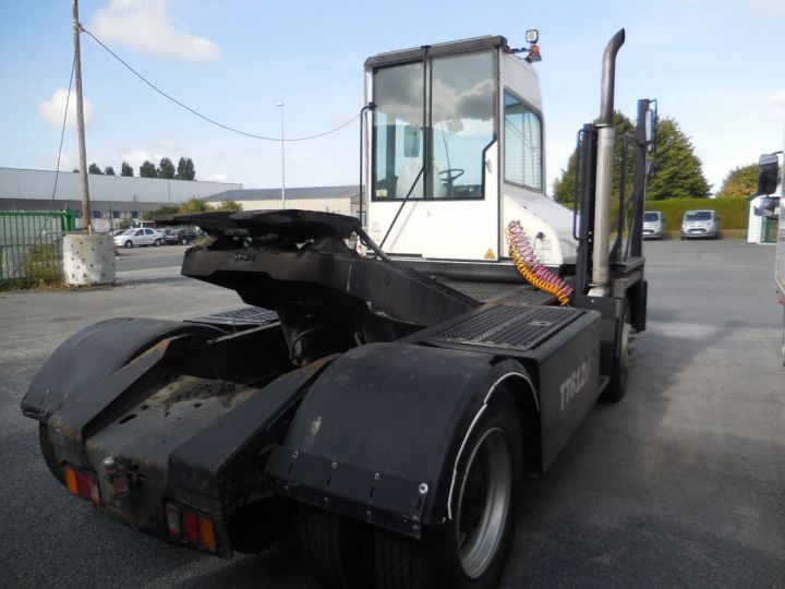 Camión tractor TT612D  - 2