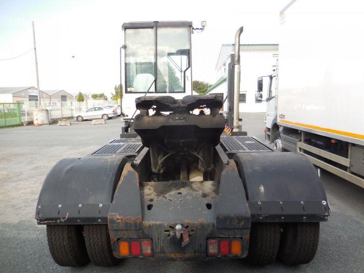 Camión tractor TT612D  - 3