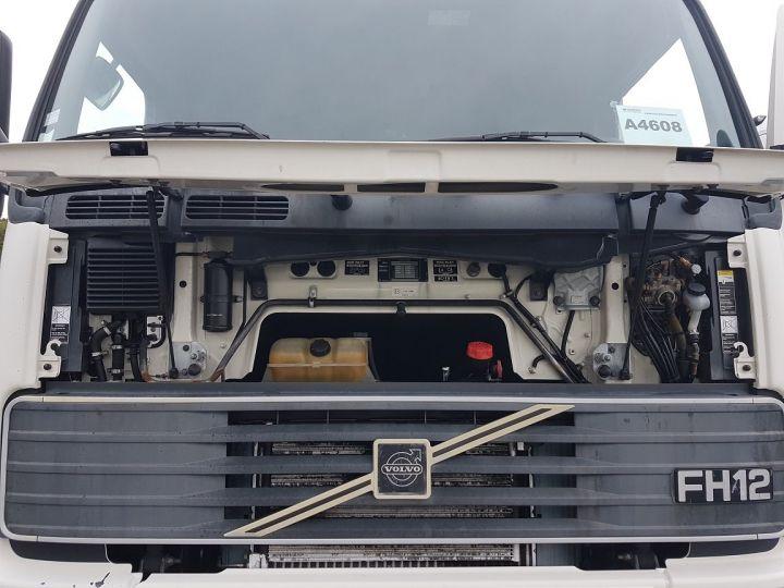 Camión tractor Volvo FH 12.380 GLOBETROTTER XL  - 11